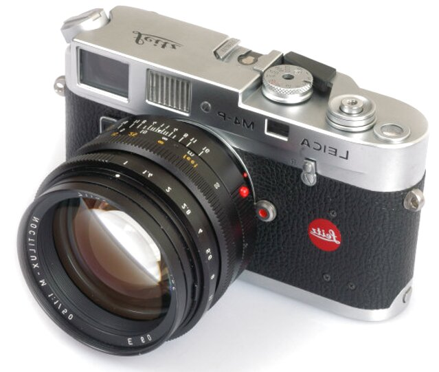 leica m4 p for sale