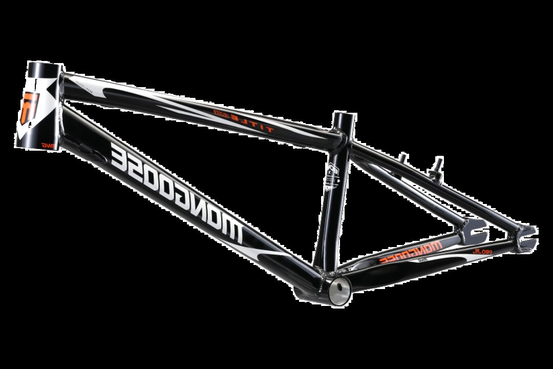 mongoose frame for sale