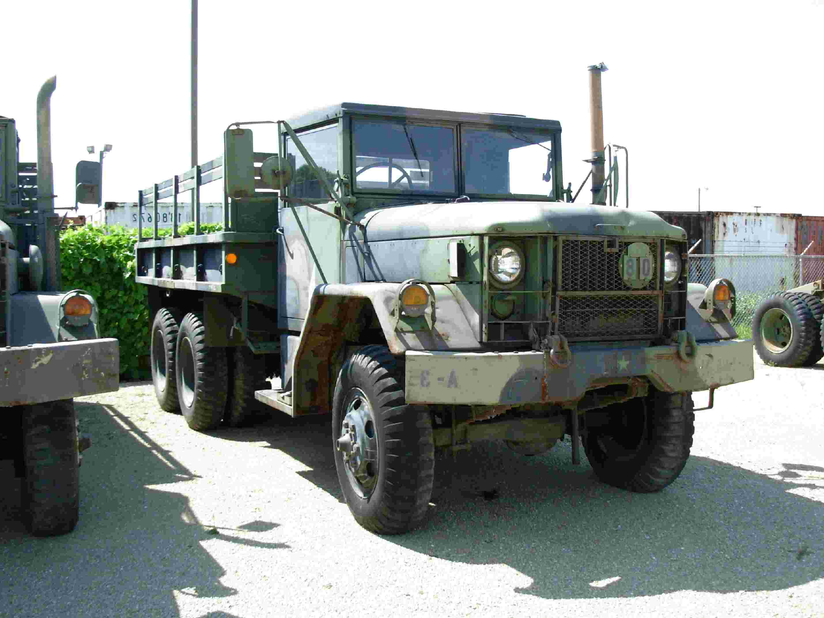 m35 truck for sale