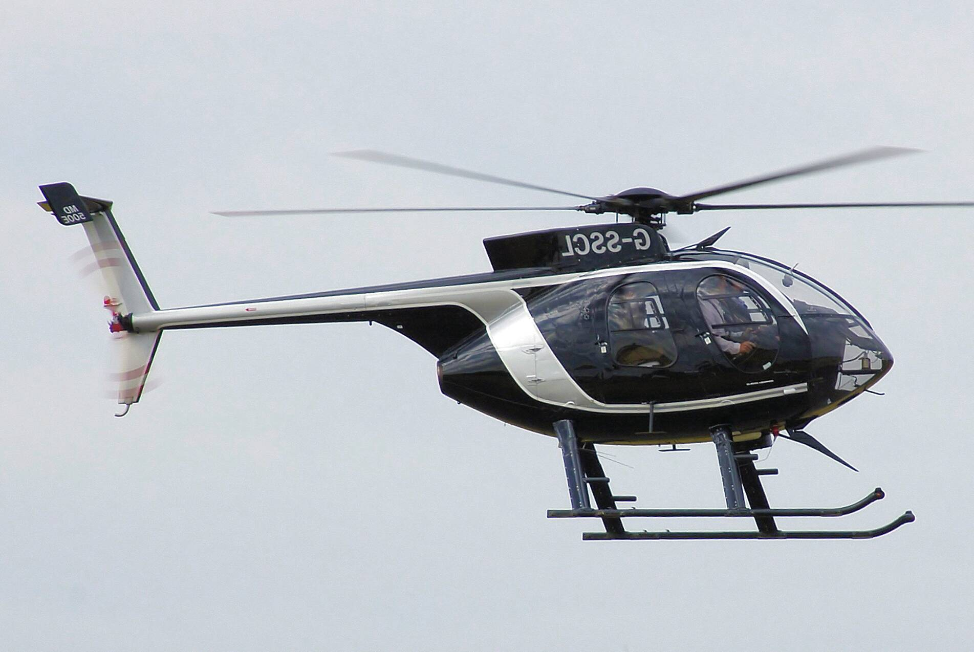 hughes 500 helicopter for sale
