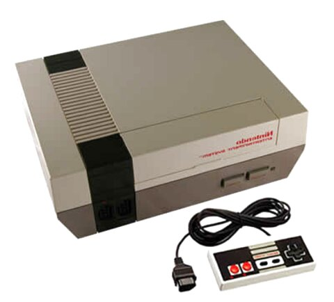 nes game console for sale