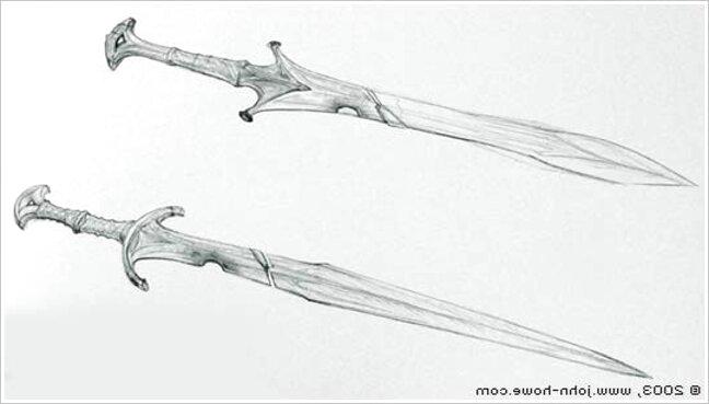 narsil sword for sale