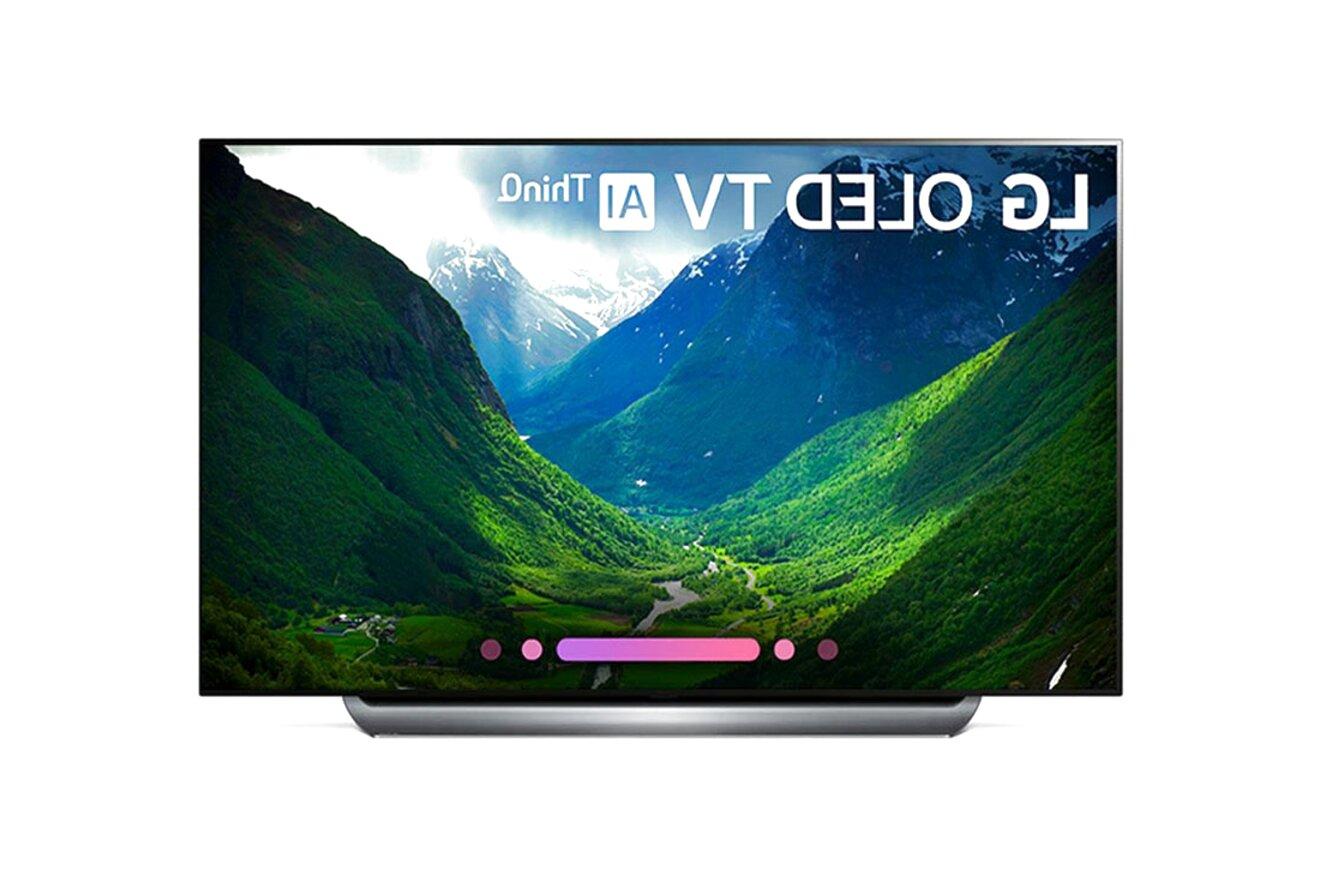 oled 4k tv for sale