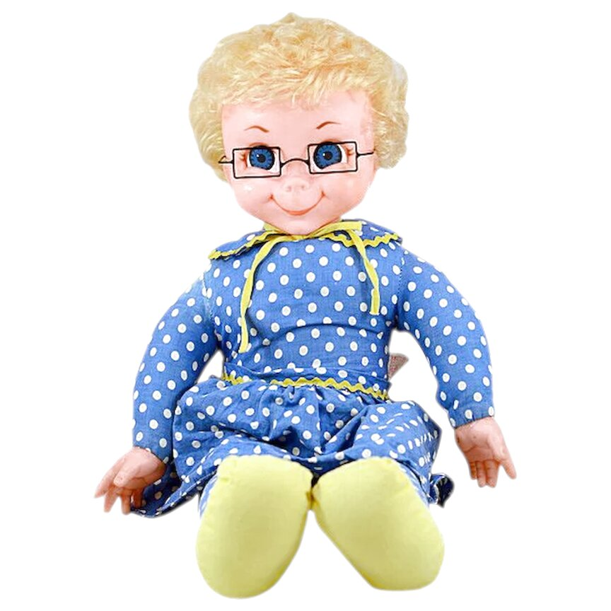 original mrs beasley doll for sale