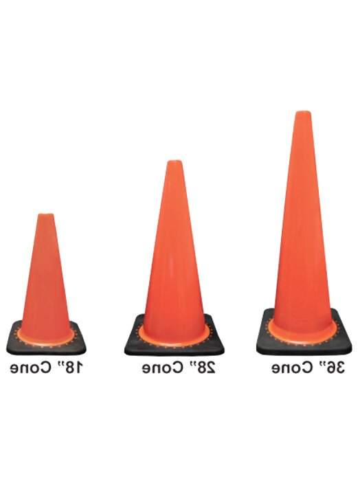 safety cones for sale