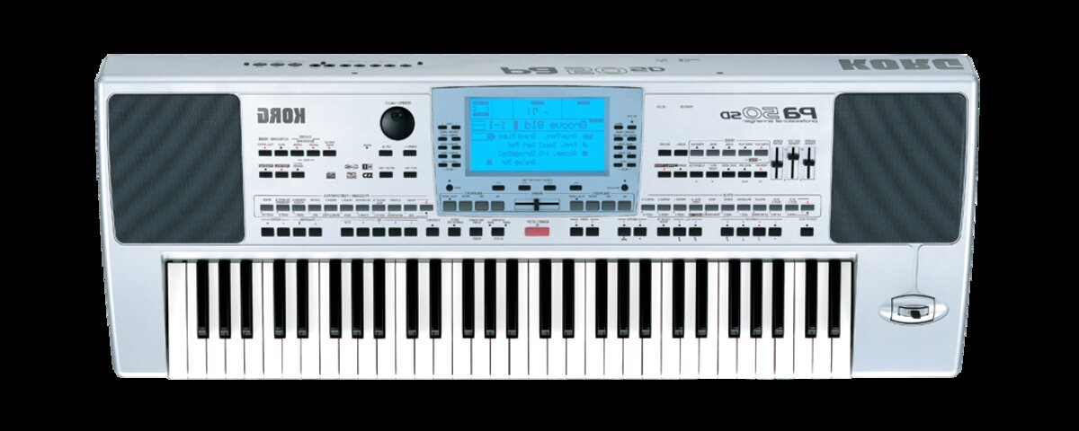 korg pa 50 for sale