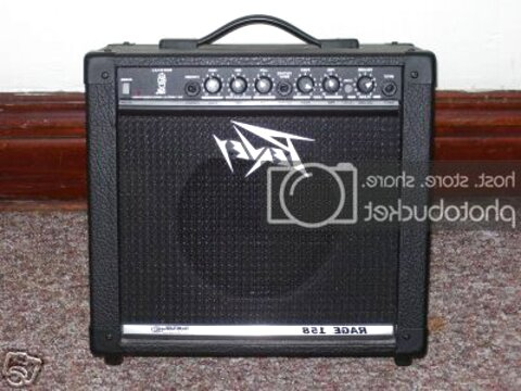 peavey rage 158 for sale