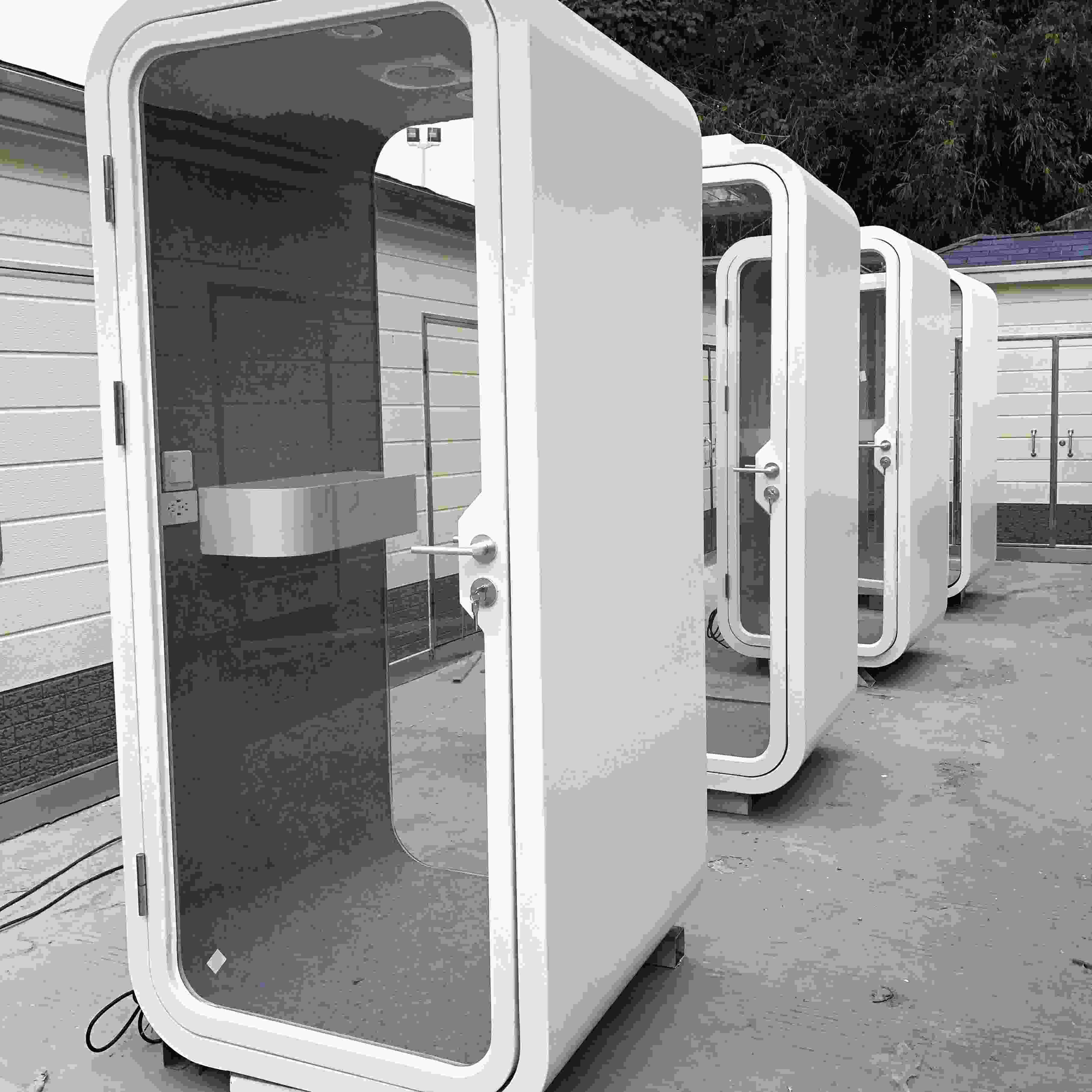 phone booths for sale