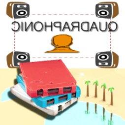 quadraphonic 8 track tapes for sale
