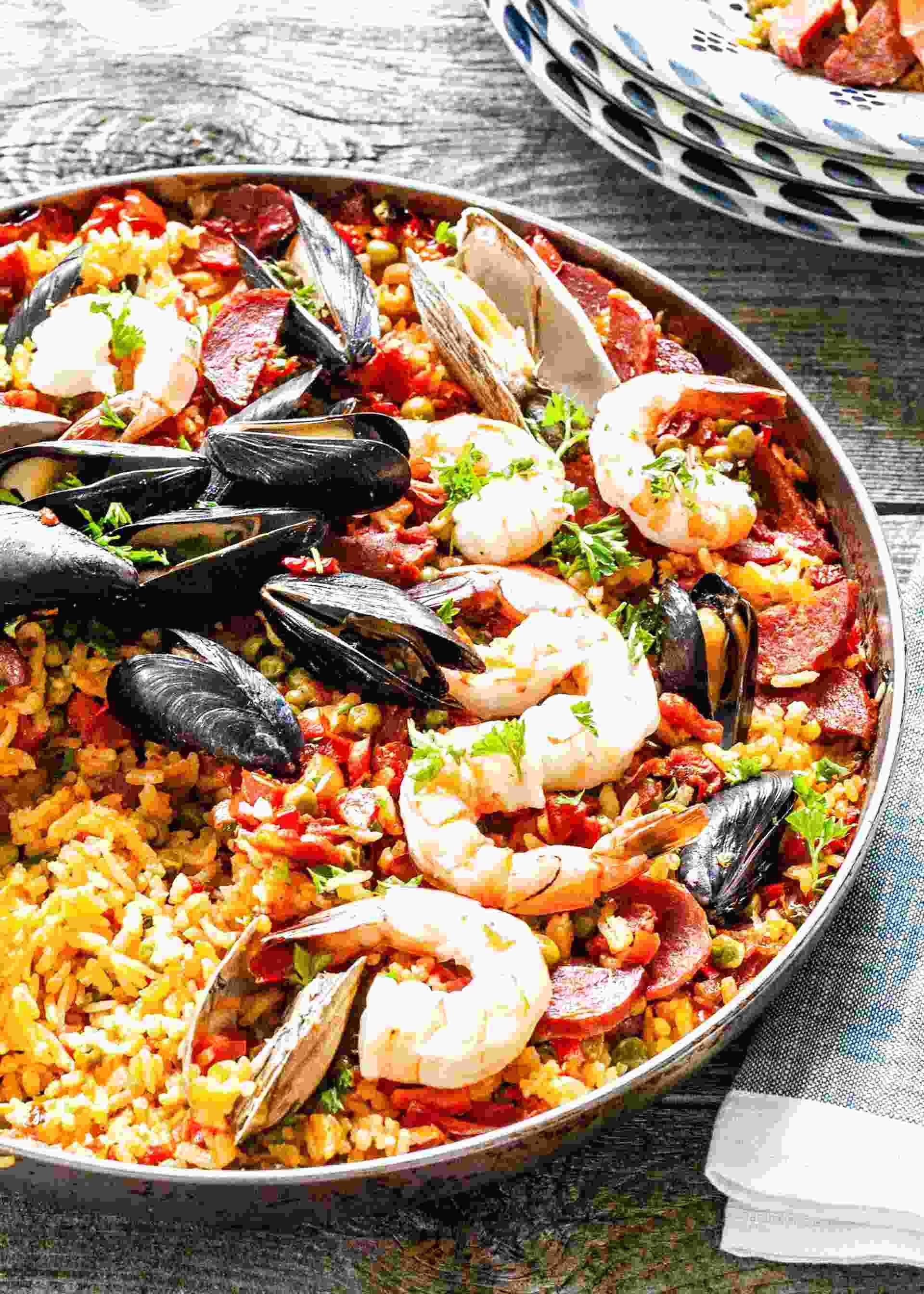 paella dish for sale