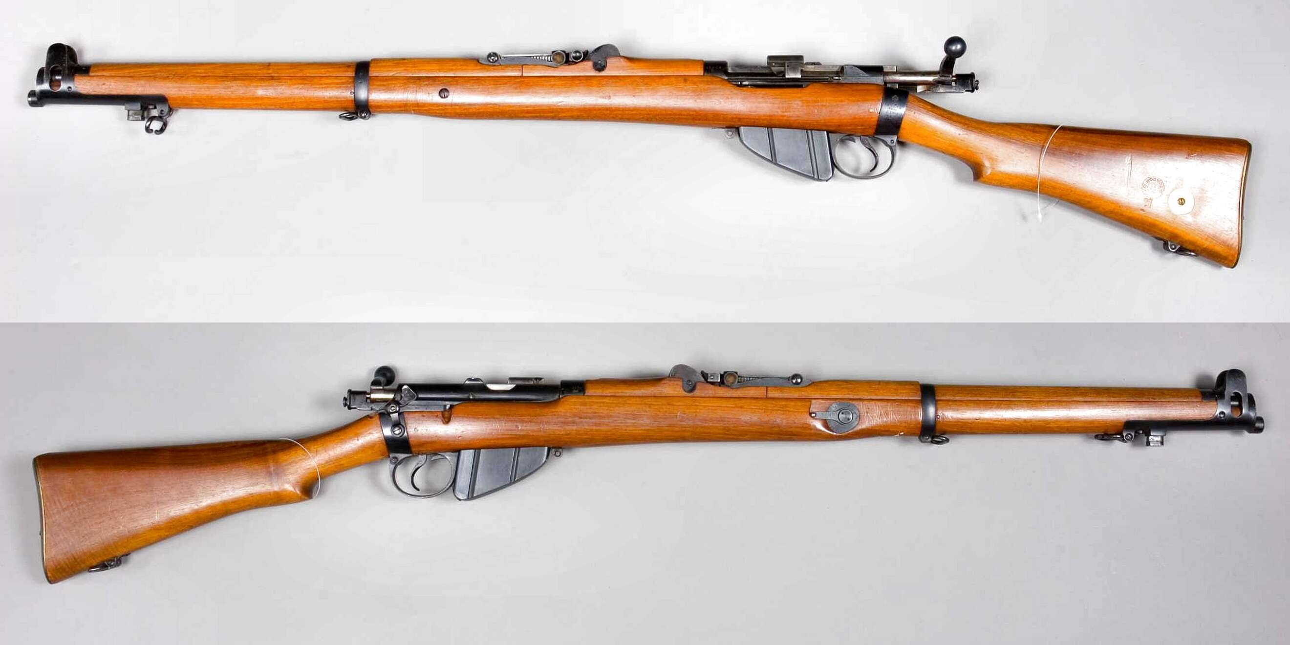 enfield rifle for sale