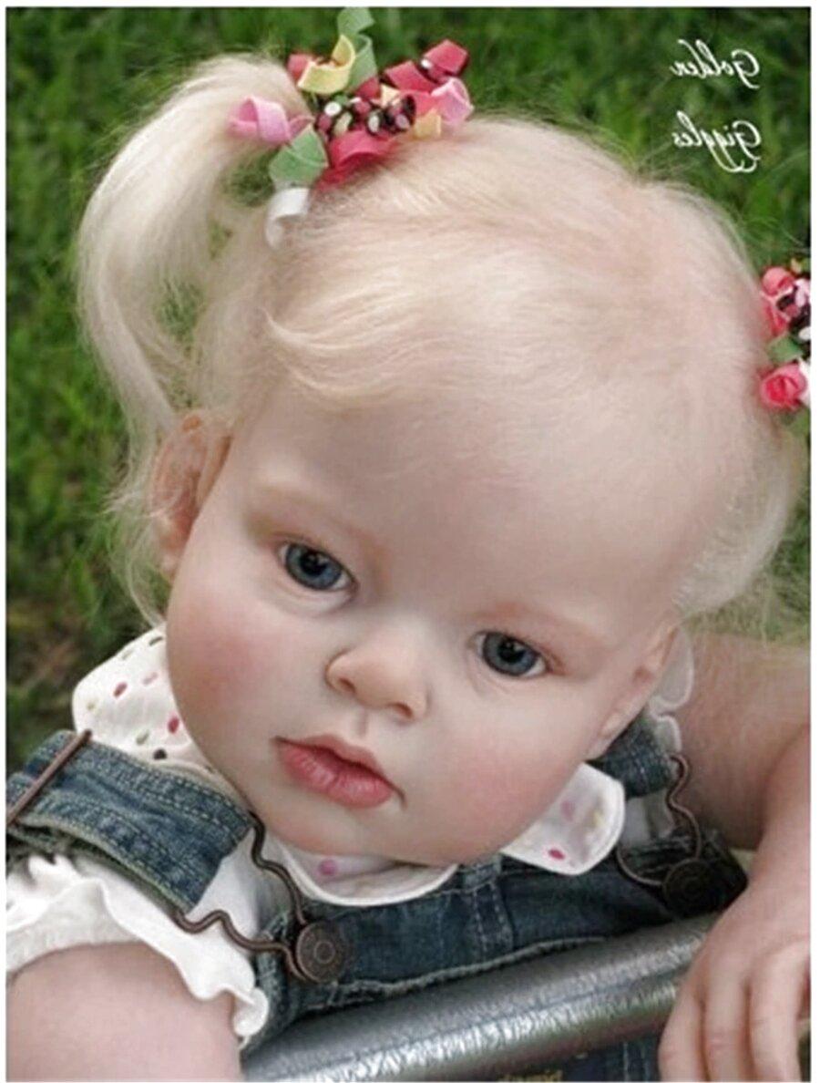 reborn toddler girl for sale