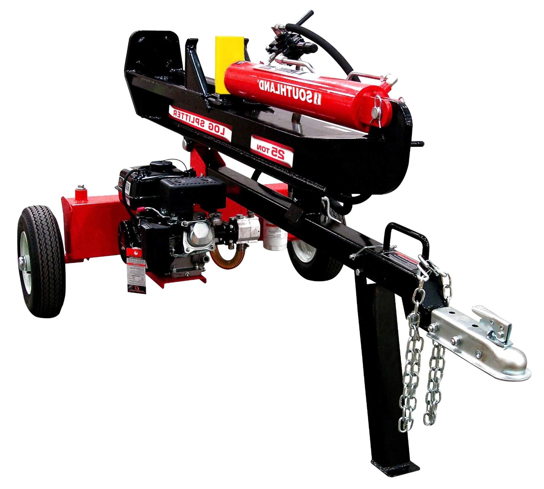 Gas Log Splitter for sale in Canada