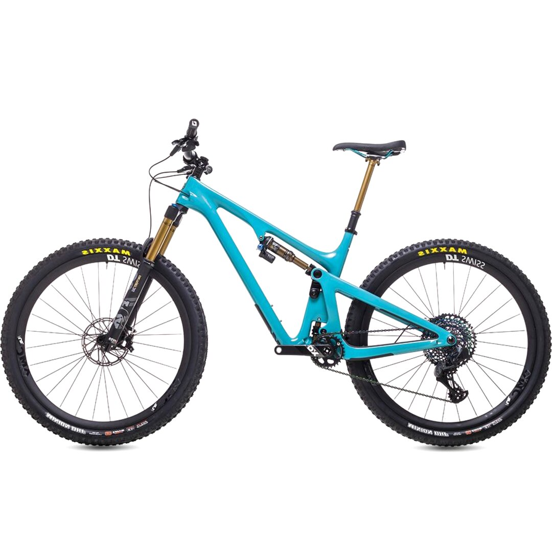 yeti bicycles for sale
