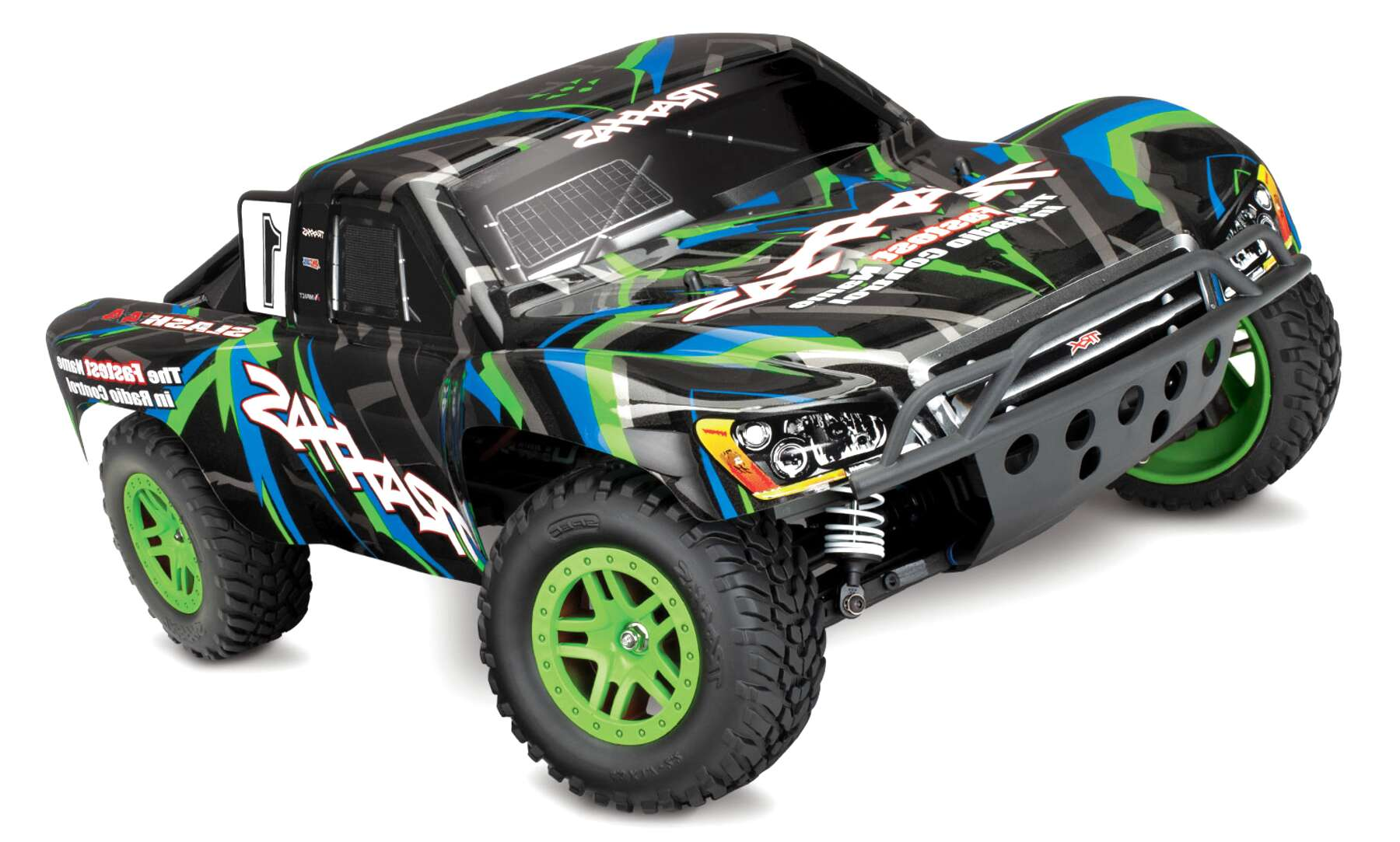 rc traxxas slash for sale