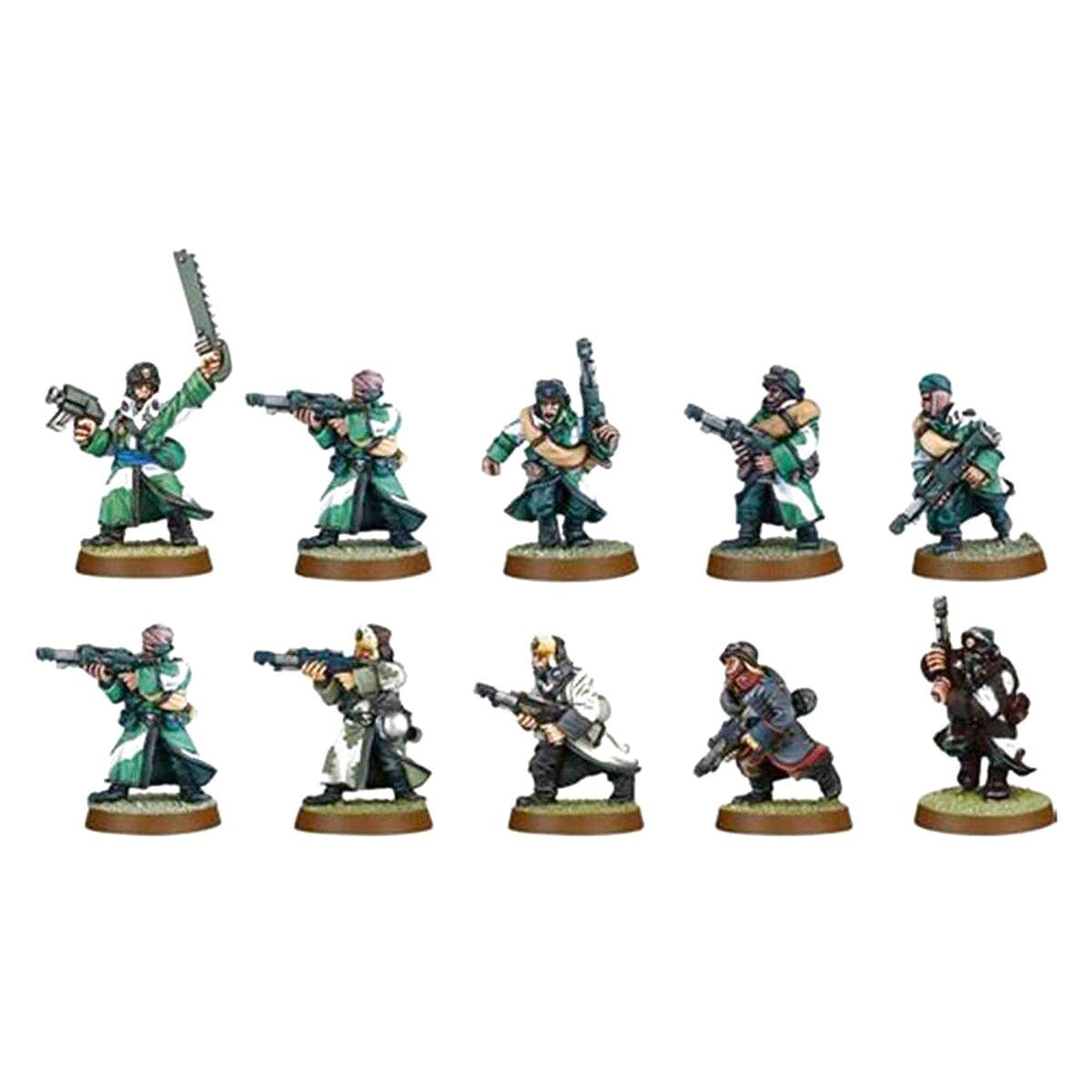 valhallan ice warriors for sale