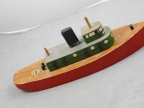 antique toy boats for sale