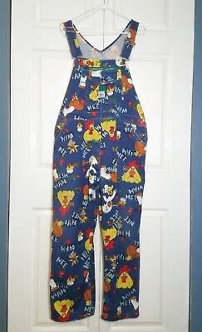hee haw overalls for sale