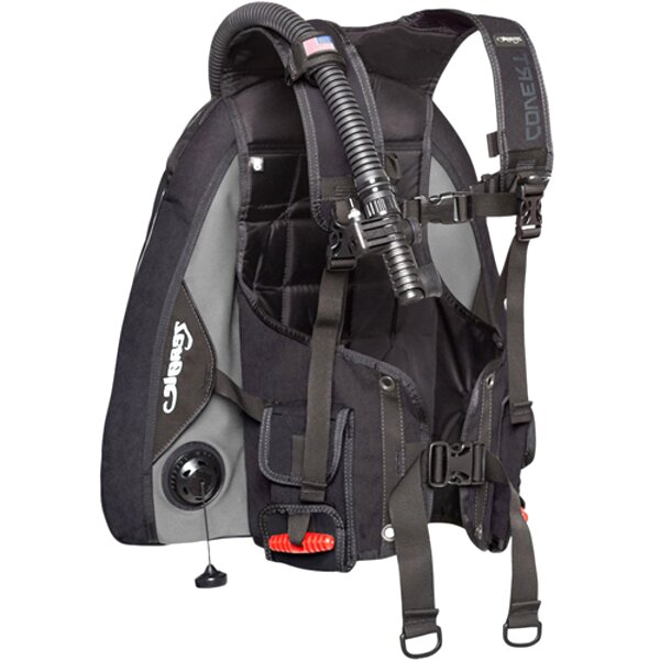 zeagle bcd for sale