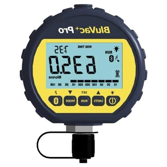 micron gauge for sale
