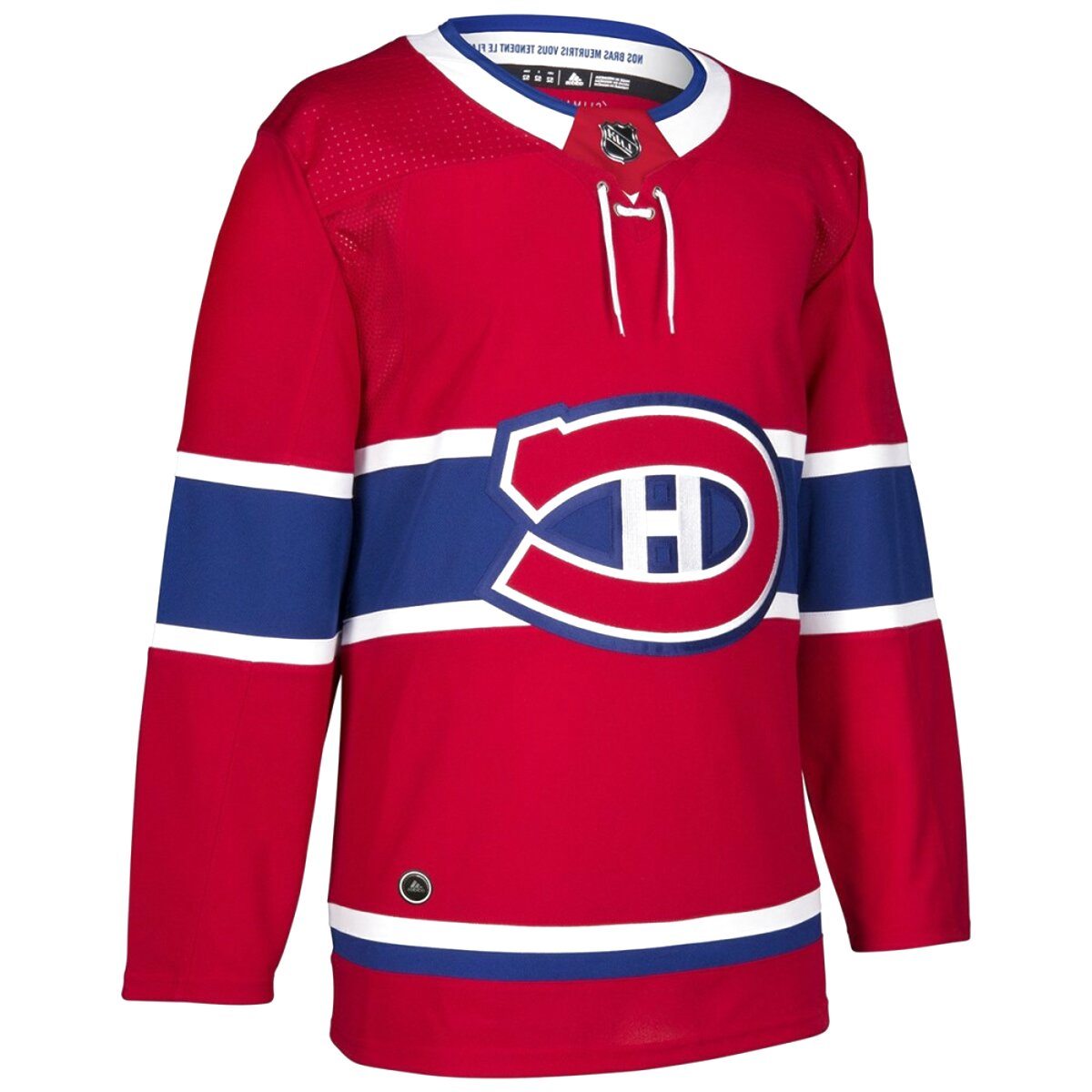 adidas hockey jersey for sale