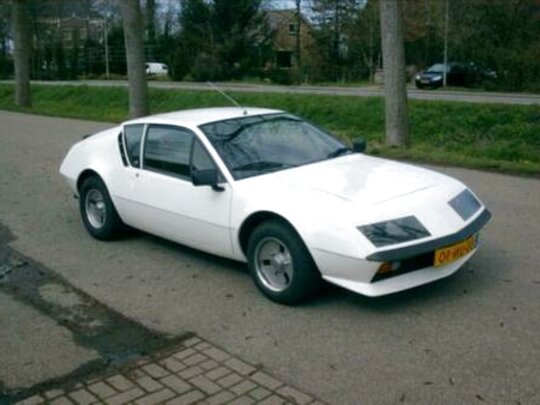 alpine a310 for sale