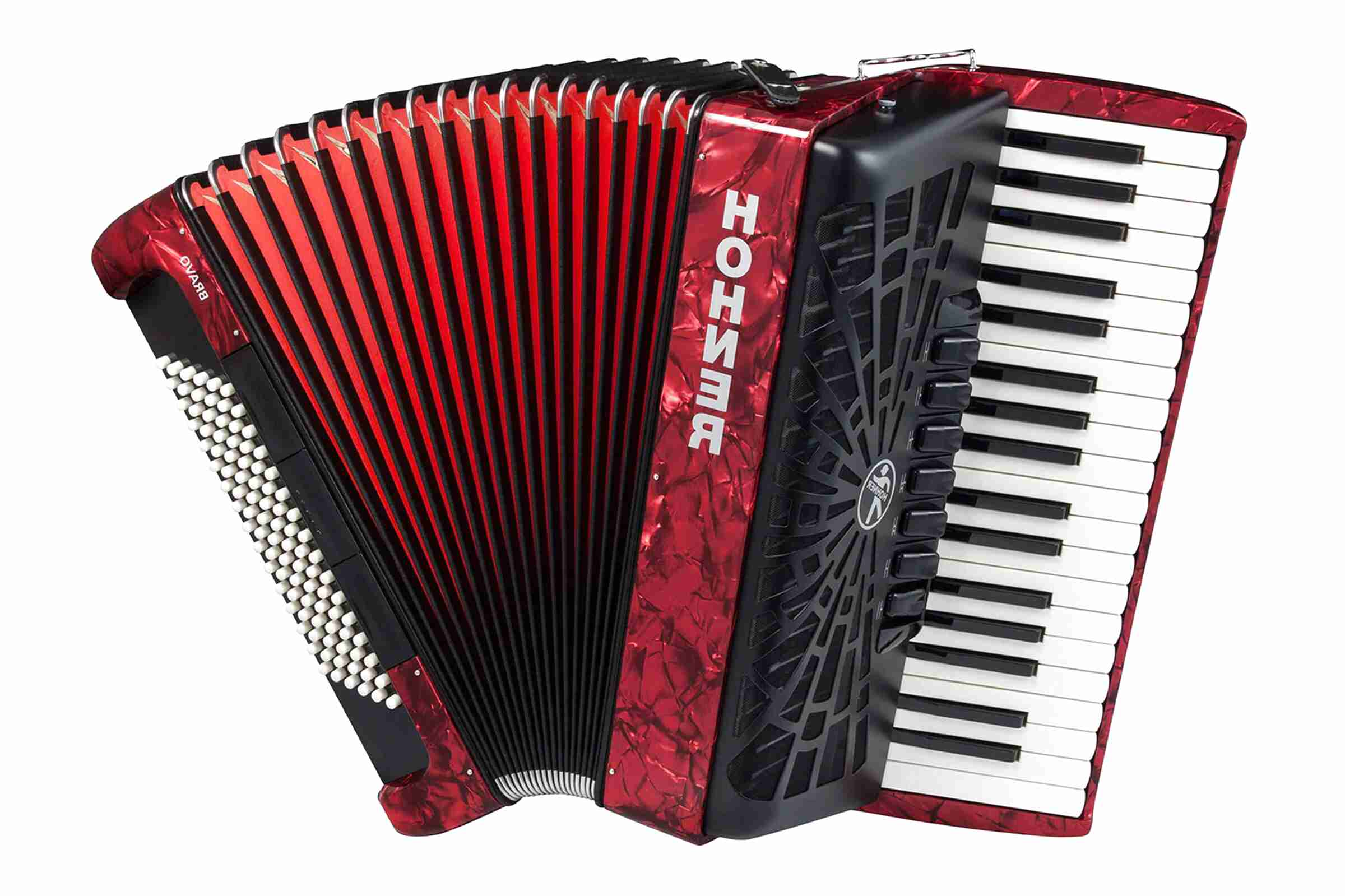 hohner piano accordion for sale