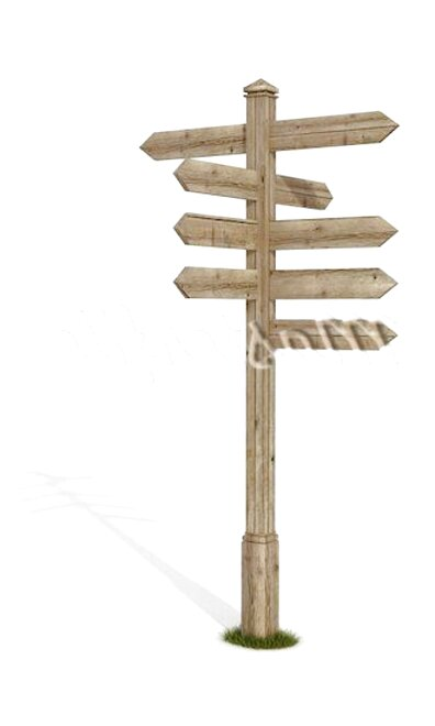wooden street signs for sale