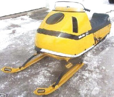 ski doo tnt for sale