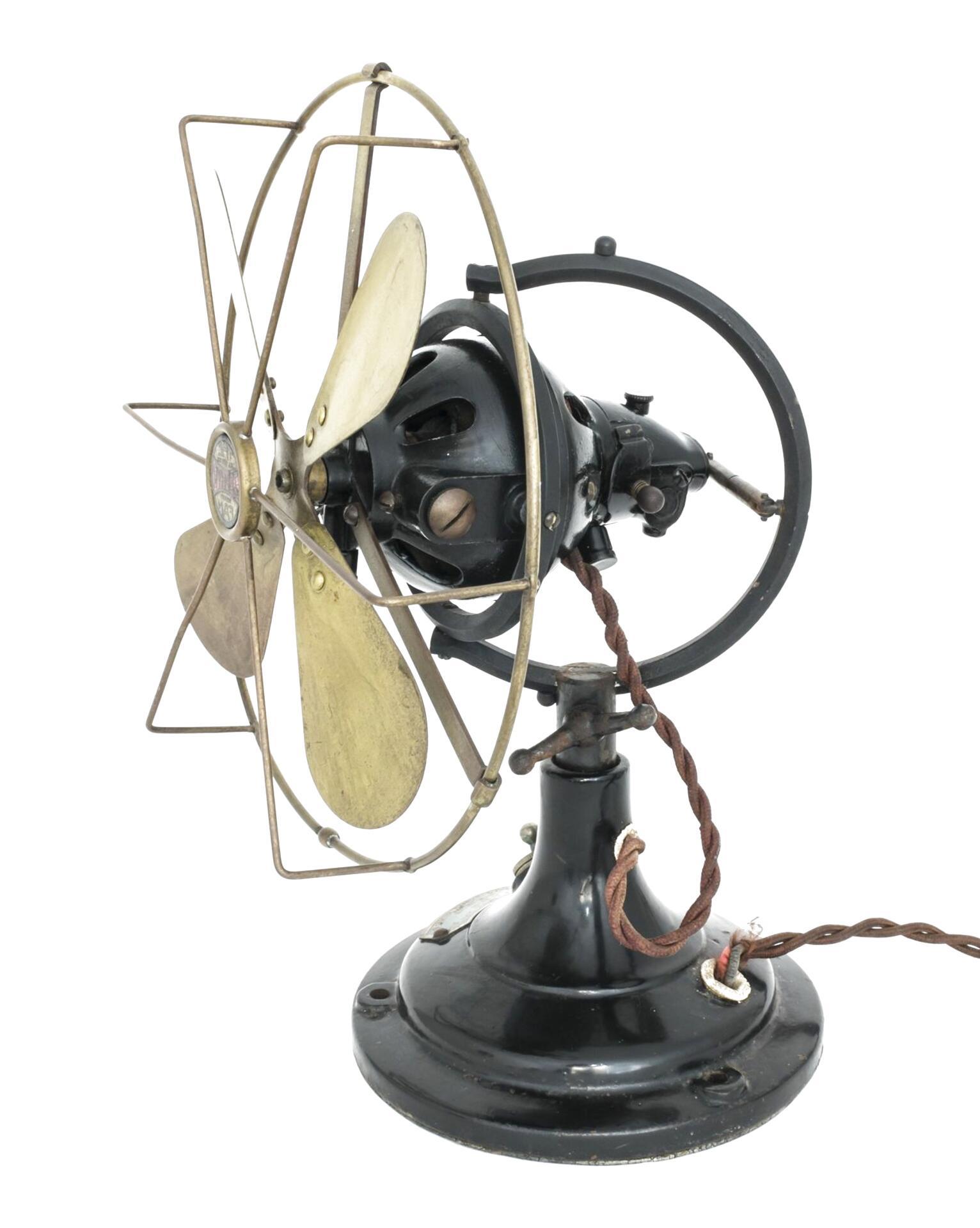 antique fans for sale