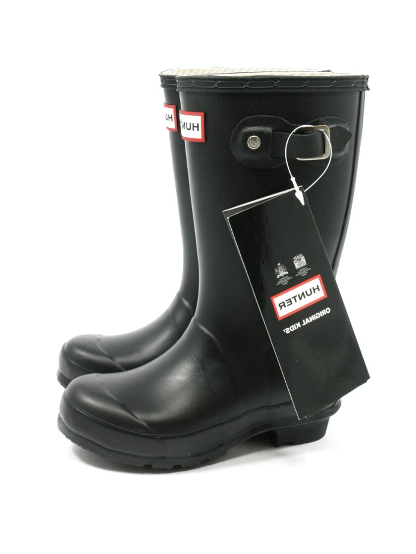 kids hunter boots for sale