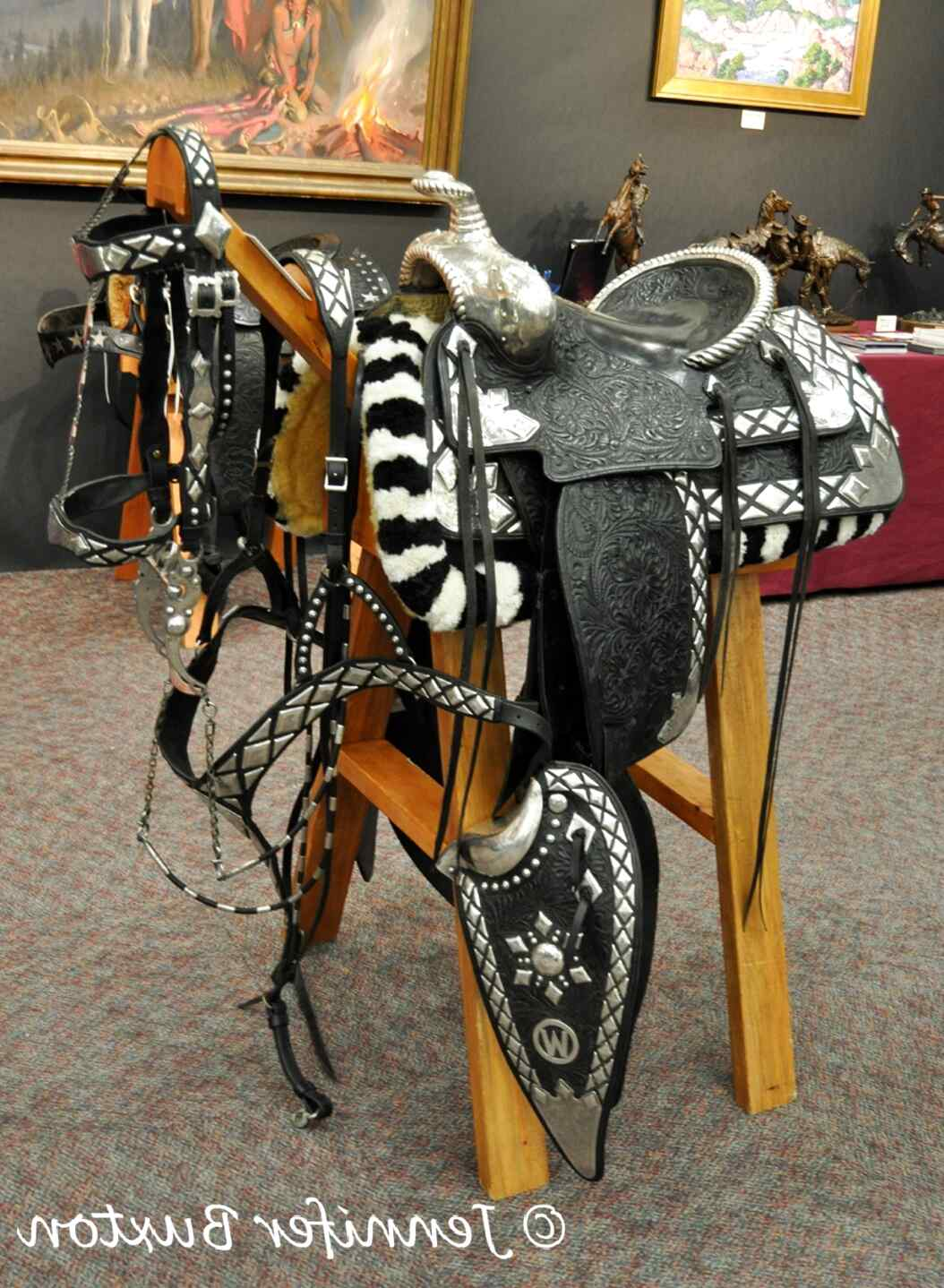 silver parade saddles for sale