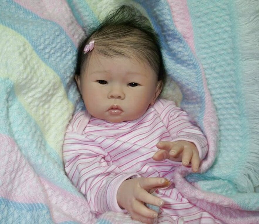 asian reborn baby dolls for sale