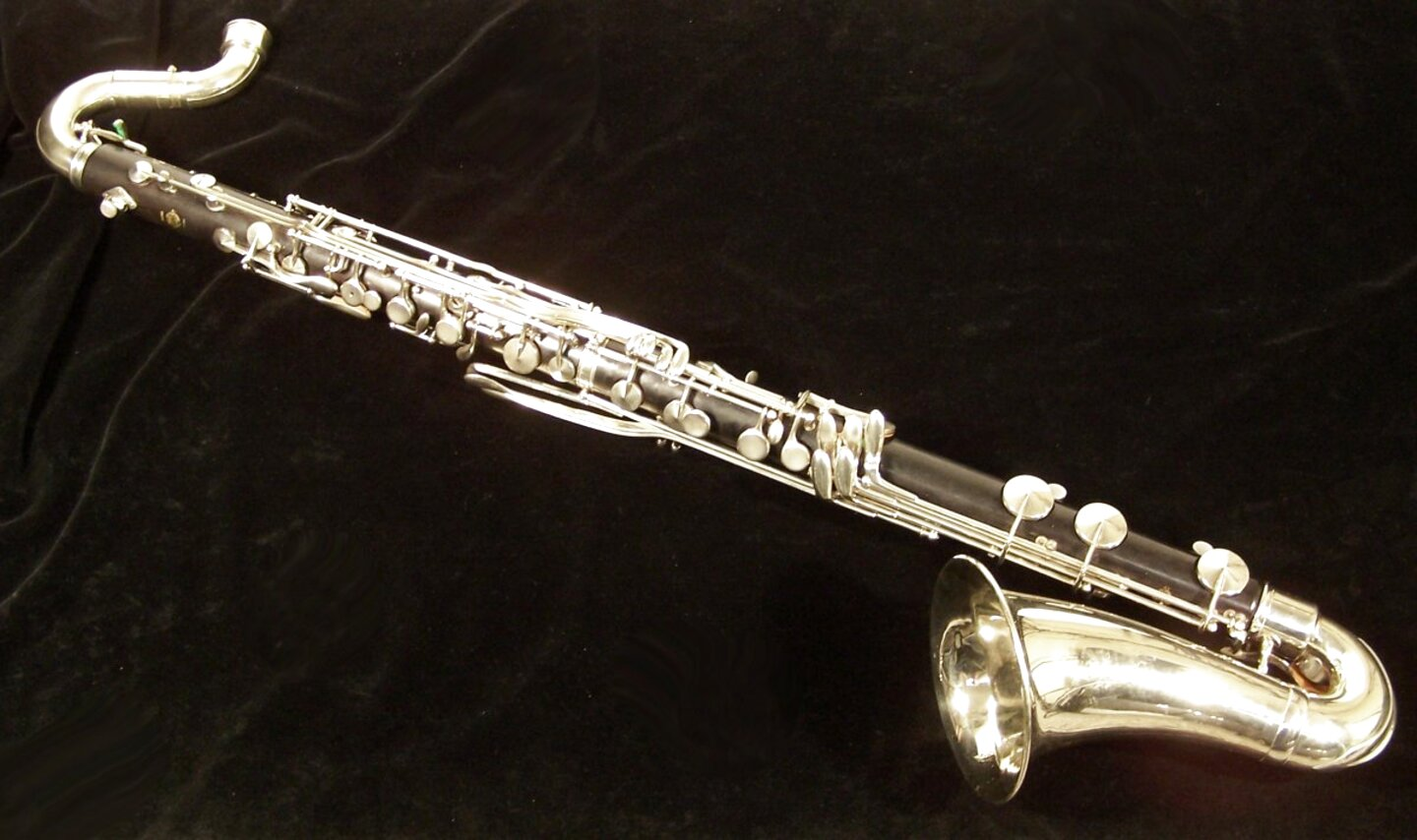 selmer bass clarinet for sale