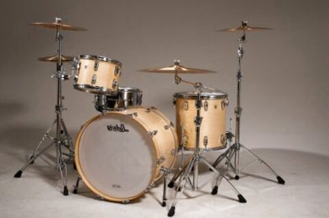 ludwig maple drums for sale