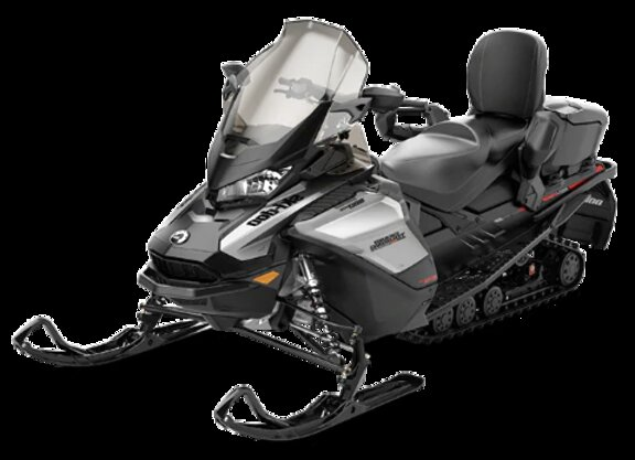 grand touring snowmobile for sale