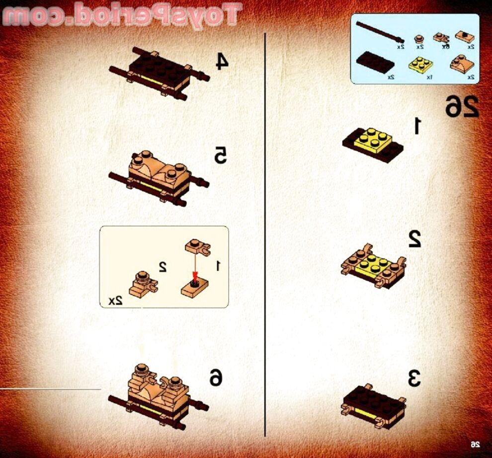 lego indiana jones sets for sale