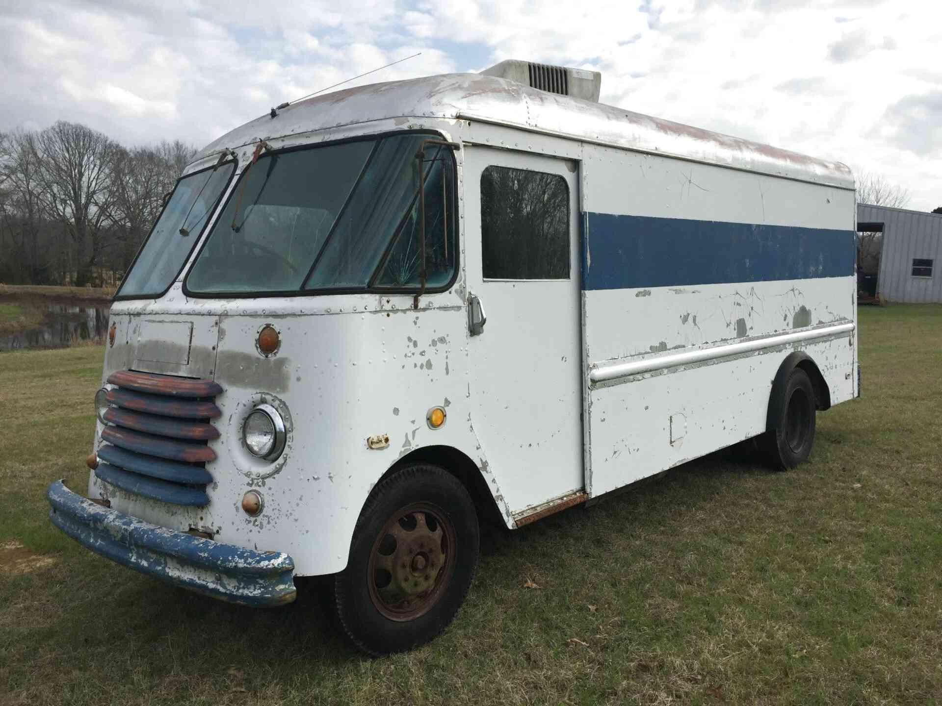 grumman step van for sale