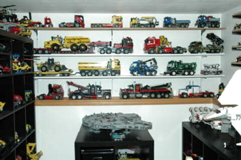 lego technic collection for sale
