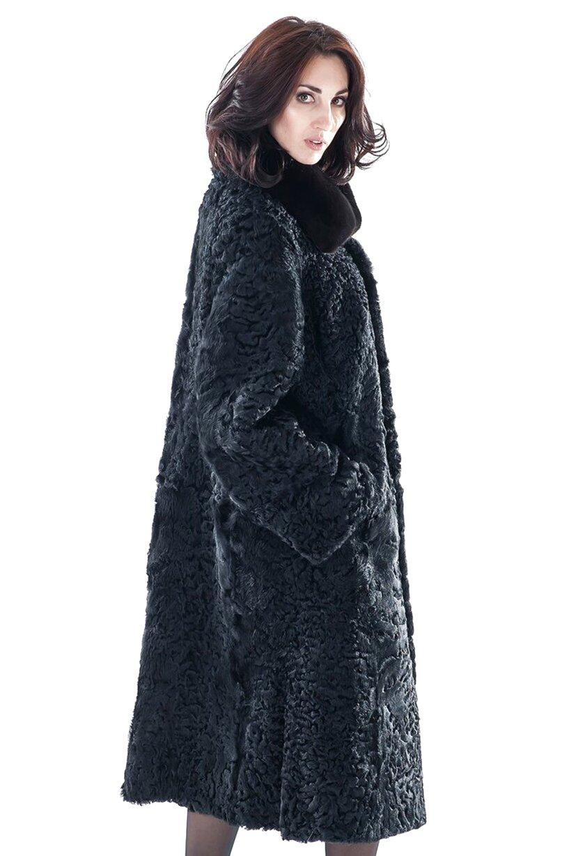 karakul fur coat for sale