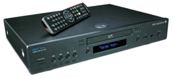 cambridge audio azur 752bd for sale
