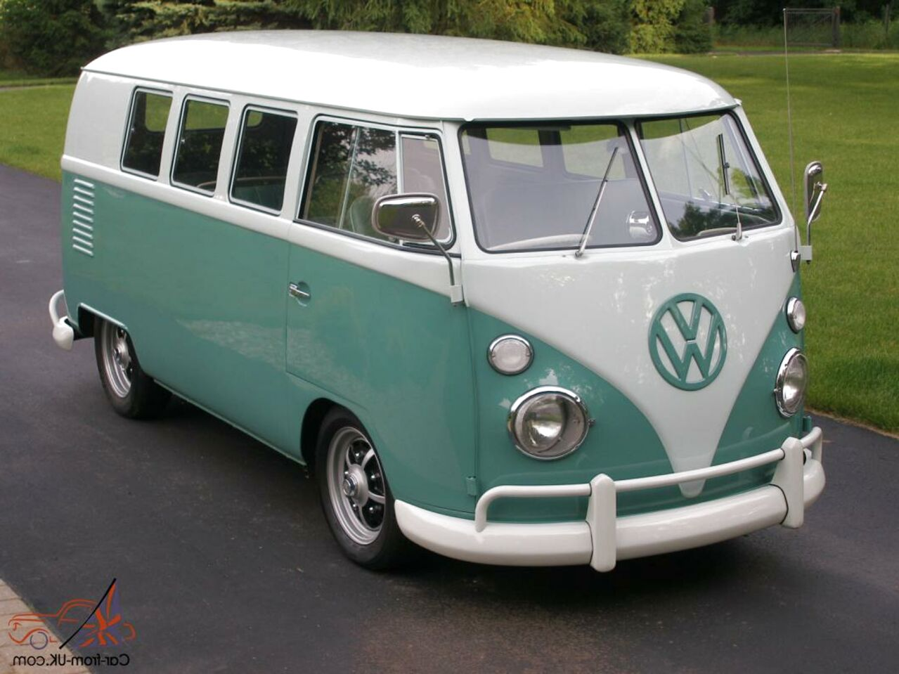 1963 vw bus for sale