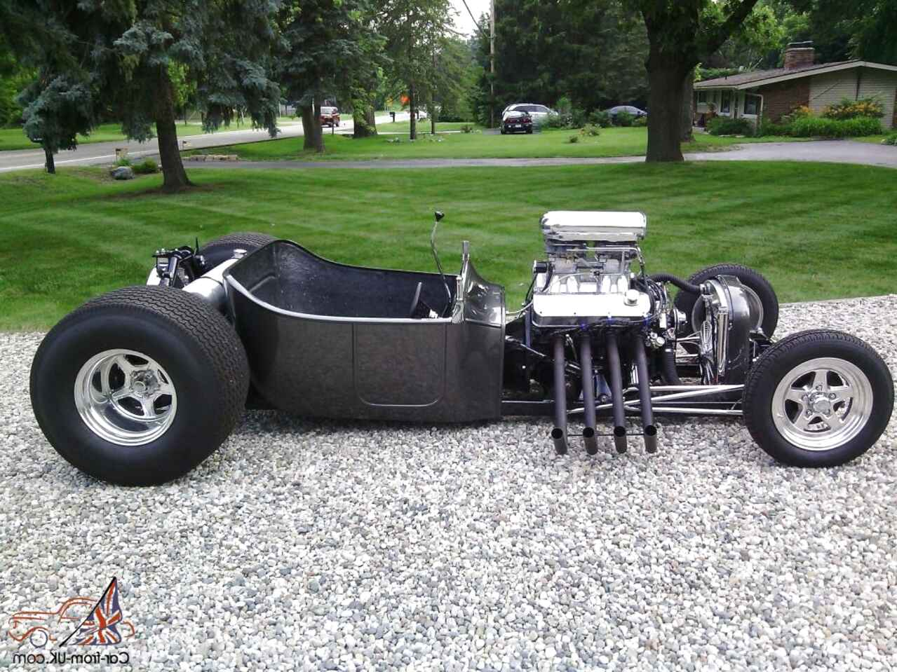 t bucket rat rod for sale