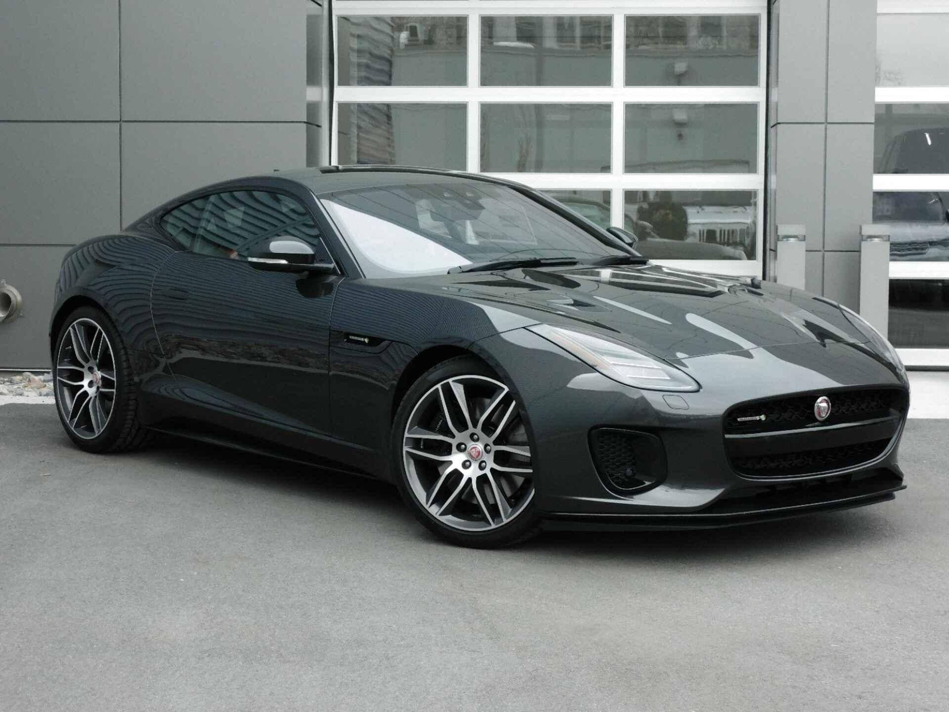 jaguar coupe for sale