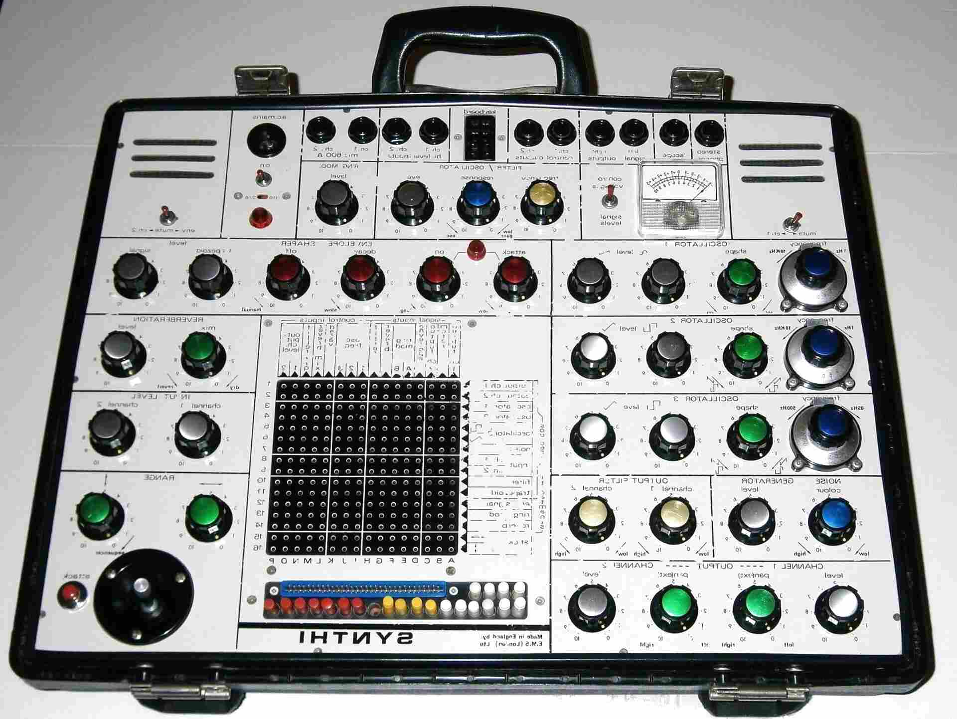 ems synthi for sale
