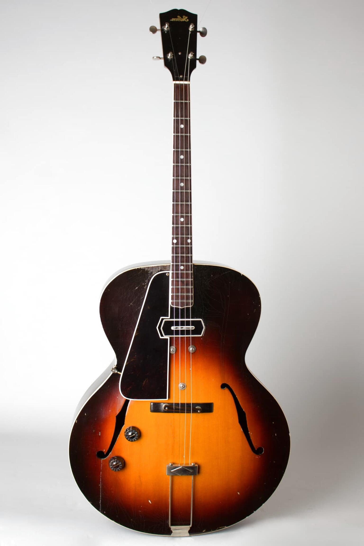 gibson body for sale