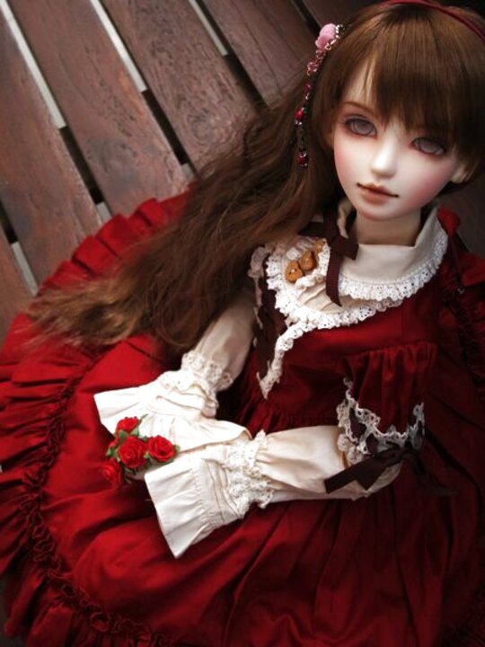 japanese ball jointed dolls for sale