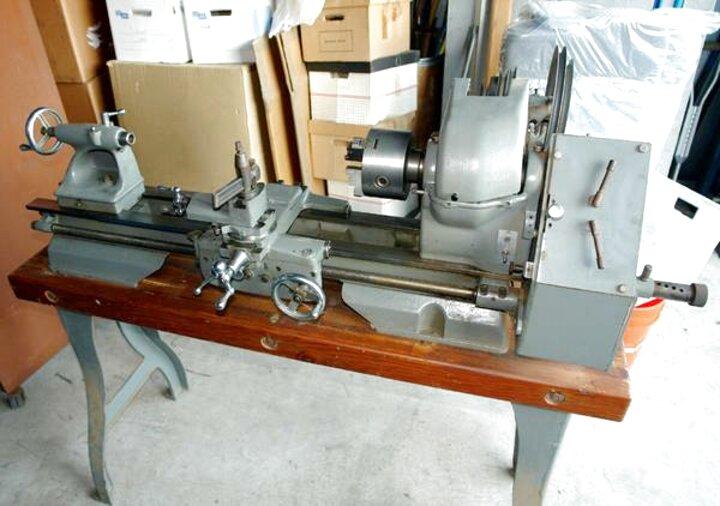 craftsman lathe for sale