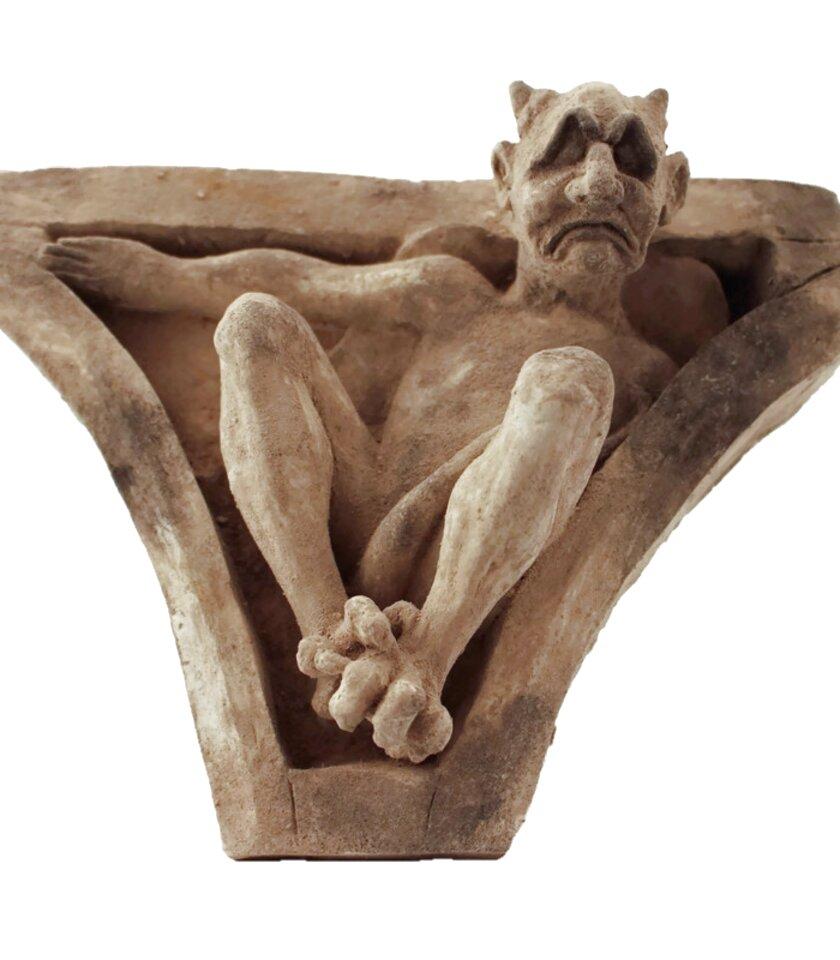 gargoyle sculptures for sale