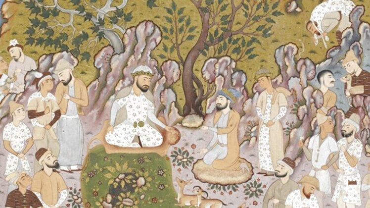 persian manuscripts for sale
